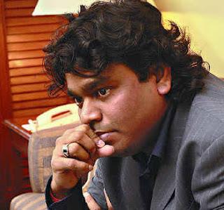 Rahman not in Oscar