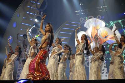 2010 IIFA in Sri Lanka