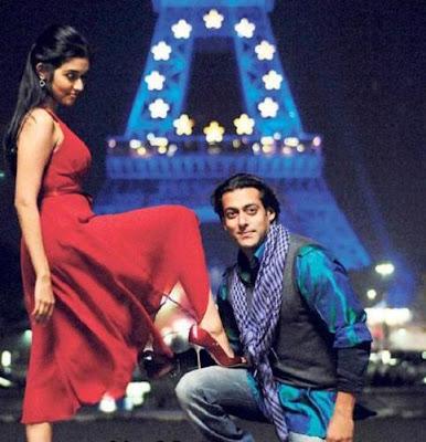 Asin and Salman