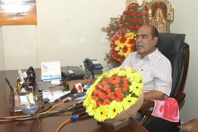 Ramanaidu gets Dada Saheb Phalke Award