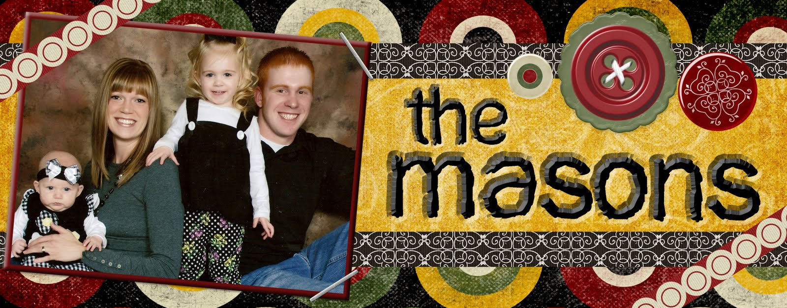 The Mason's