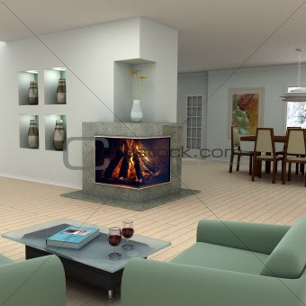 New Design Living Room 5