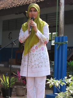 Indonesian Moslem Fashion Gallery