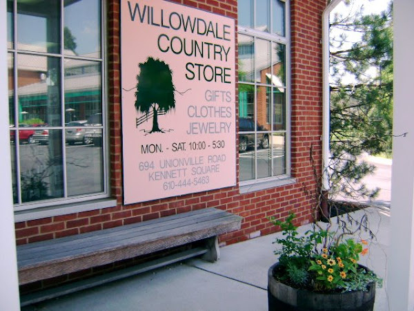 Willowdale Country Store