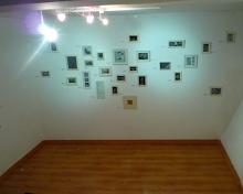 en la galeria