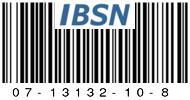 IBSN de este Blog