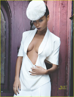 thandie newton photo shoots