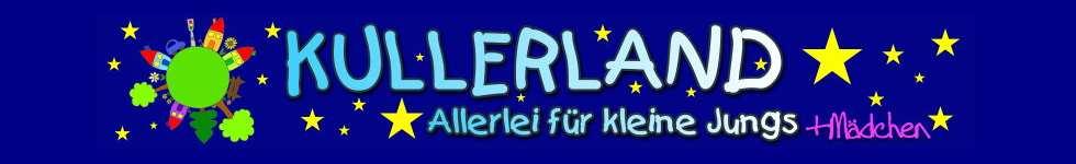 Kullerland - Allerlei für Kinder