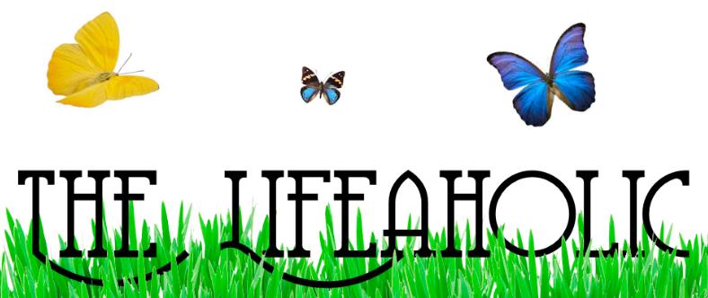 The Lifeaholic