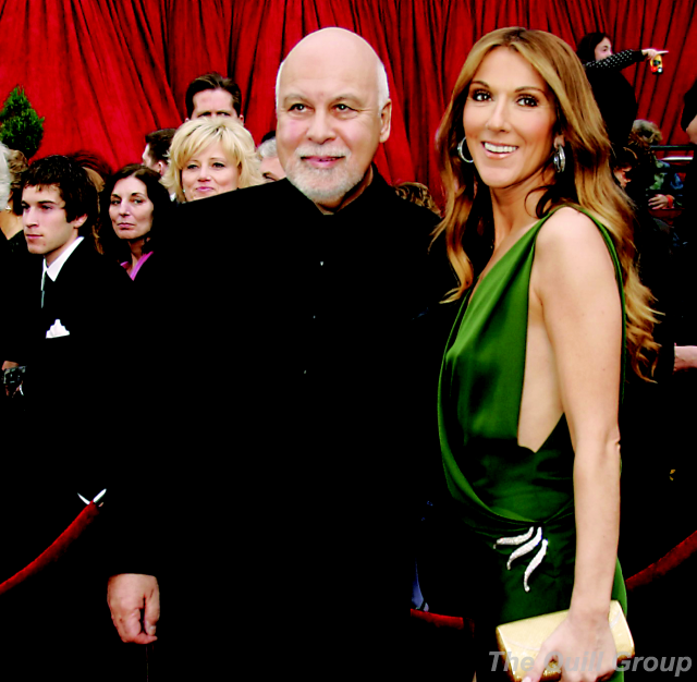 Welcome velocity s blog celine dion gives birth to twin boys