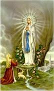 NSrª de Lourdes