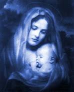 Virgem Mãe dos Pobres