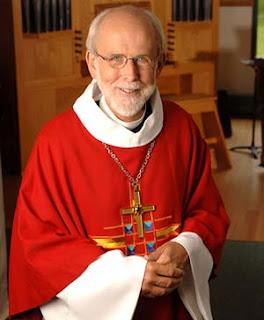 [Mark Hanson - ELCA Presiding Bishop]