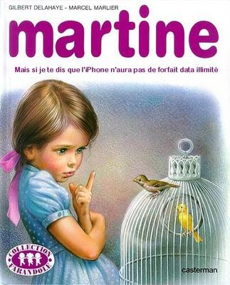 Images marrantes Martine-iphone,8-0-54720-3
