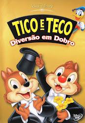 Tico e Teco Diversão em Dobro Online Dublado