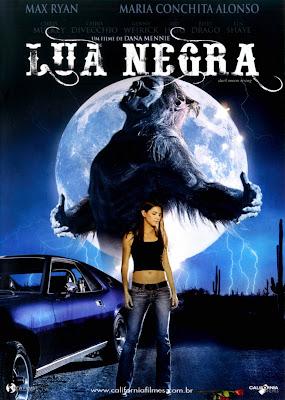 Lua Negra - DVDRip Dual Áudio