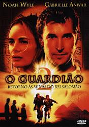 Baixar Filme O Guardião 2: Retorno às Minas do Rei Salomão (Dublado) Online Gratis