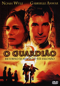 Download O Guardião 2: Retorno às Minas do Rei Salomão   Dublado