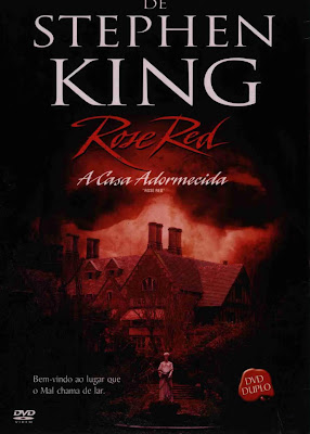 Rose Red: A Casa Adormecida - DVDRip Legendado (RMVB)