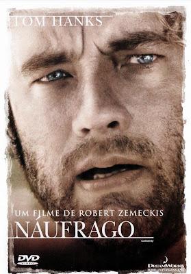 Náufrago - DVDRip Dual Áudio