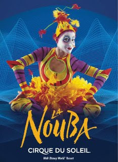 Cirque du Soleil - La Nouba - DVDRip