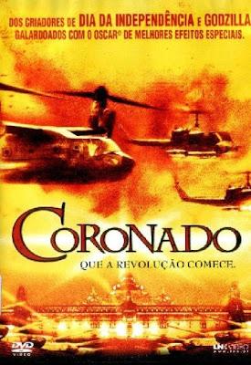 Coronado - DVDRip Dual Áudio
