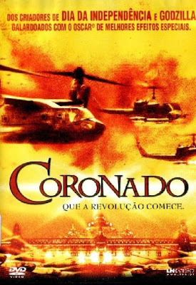 Coronado – Dublado – Ver Filme Online