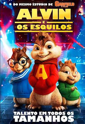 Alvin+e+os+Esquilos Download Alvin e os Esquilos   DVDRip Dual Áudio Download Filmes Grátis