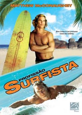 Profissão Surfista (Dual Audio)
