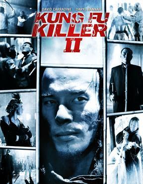 Kung Fu Killer 2 - DVDRip Dual Áudio