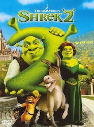 Baixe imagem de Shrek 2 (Dublado) sem Torrent