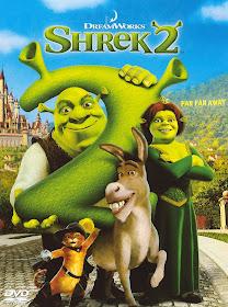 Baixar Filmes Download   Shrek 2 (Dublado) Grátis