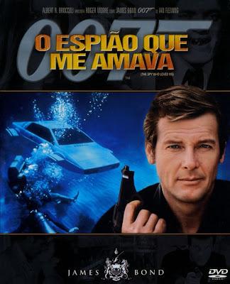 007 - O Espião Que Me Amava (Dual Audio)