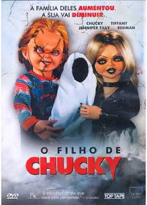 O Filho de Chucky (Dublado)