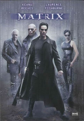 Matrix - DVDRip Dual Áudio