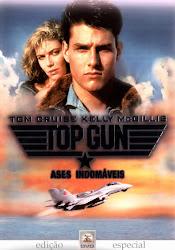 Baixe imagem de Top Gun   Ases Indomáveis (Dual Audio) sem Torrent