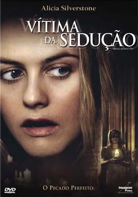 Filme Poster Vítima da Sedução DVDRip XviD & RMVB Dublado