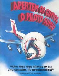 Baixar Filme Apertem os Cintos, O Piloto Sumiu (Dublado)