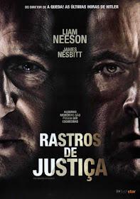 Assistir Rastros de Justiça - Dublado