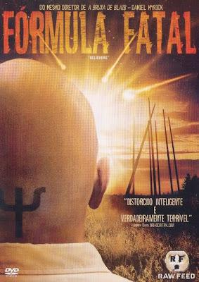 Fórmula Fatal - DVDRip Dublado