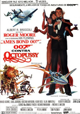007 Contra Octopussy (Dual Audio)