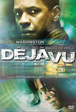 Déjà Vu - DVDRip Dublado