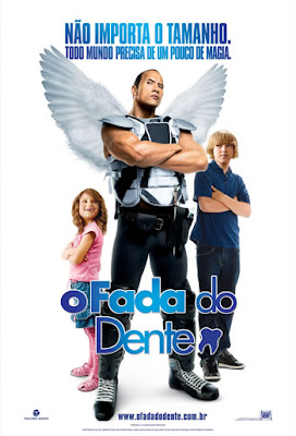 O Fada do Dente - DVDRip Dual Áudio