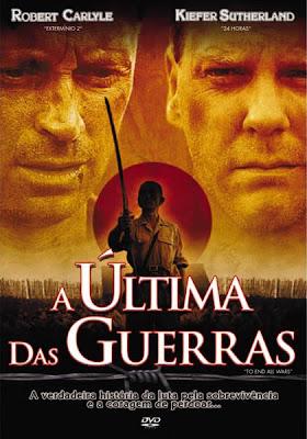 A Última Das Guerras - DVDRip Dual Áudio