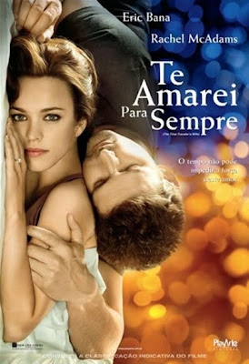 Te Amarei Para Sempre - DVDRip Dual Áudio