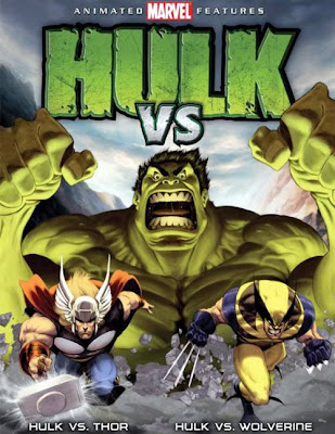 Hulk+Vs.+Wolverine Download Hulk Vs. Wolverine   DVDRip + Legenda Download Filmes Grátis