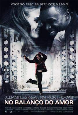 No Balanço do Amor - DVDRip Dual Áudio