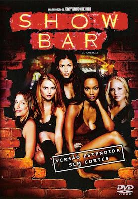 Show Bar - DVDRip Dual Áudio