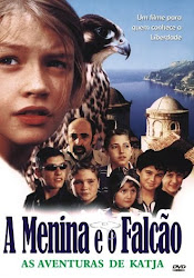 A Menina e o Falcão: As Aventuras de Katja