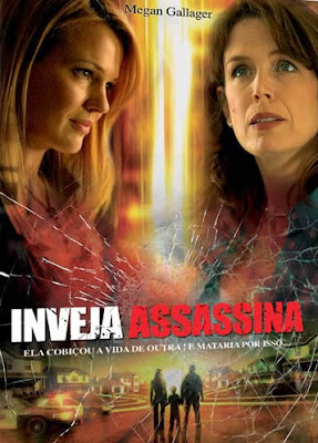 Inveja Assassina - DVDRip Dublado